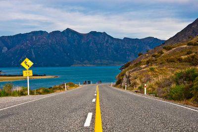5. South Island Circuit, New Zealand