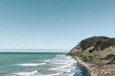 <strong>Te Araroa, New Zealand&nbsp;</strong>