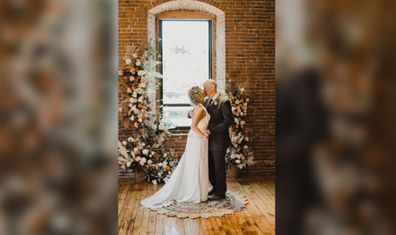 Man with alzheimers marries wife again