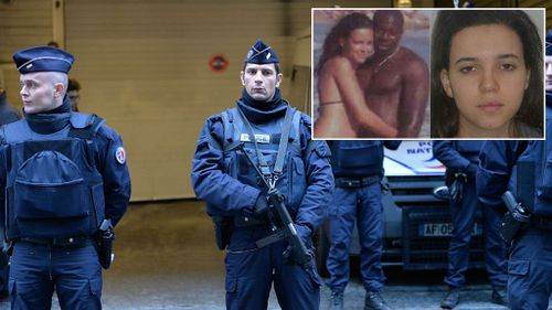 From bikini babe to France's most wanted woman: How Hayat Boumeddiene became linked to Paris terror attacks