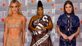 All the best red carpet arrivals at the BRIT Awards 2020