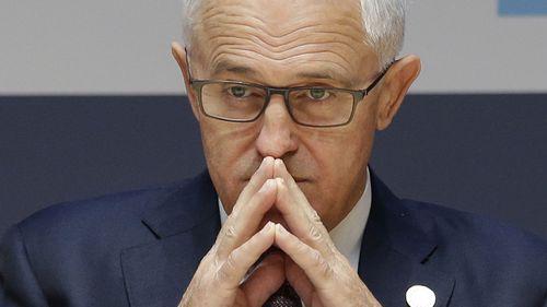 Prime Minister Malcolm Turnbull. (File image)