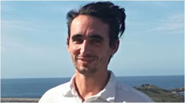 A tourist who is believed to be missing in the famous Kakadu National Park has been identified as French national Yann Buriet.