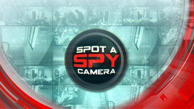 Spot a spy cam