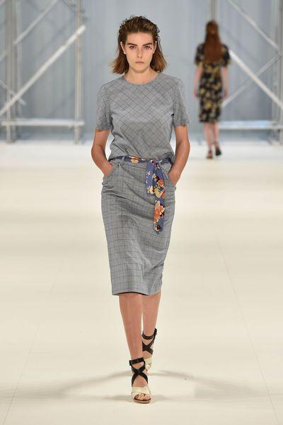 Kate Sylvester SS 2015-16