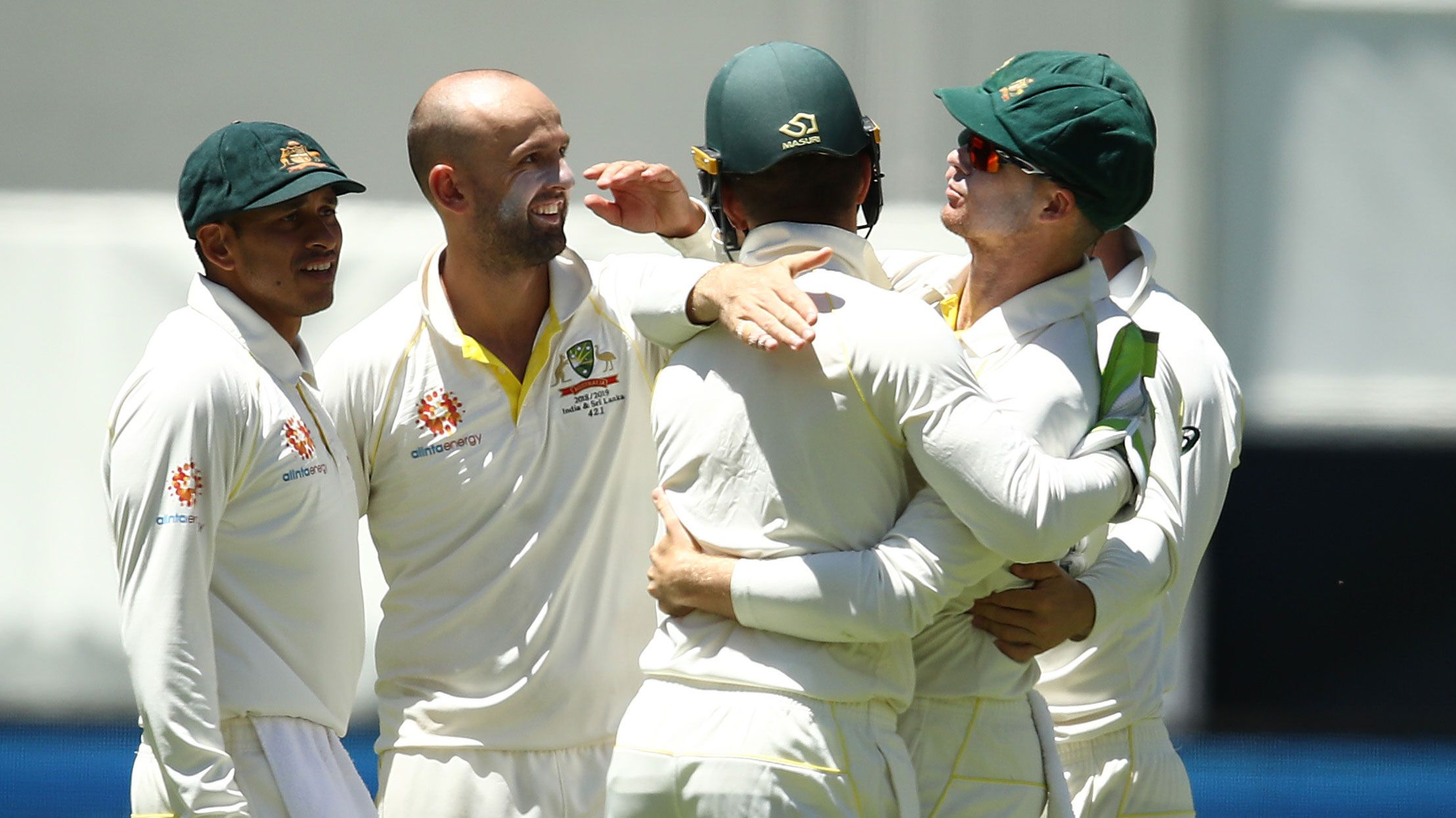 Ian Chappell's studs and duds for Australia's second Test victory over India