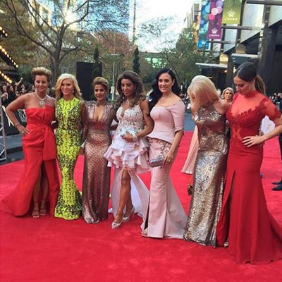 The Real Housewives of Melbourne<br>