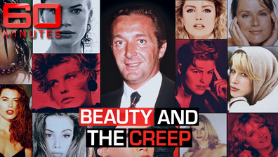 Beauty and the Creep