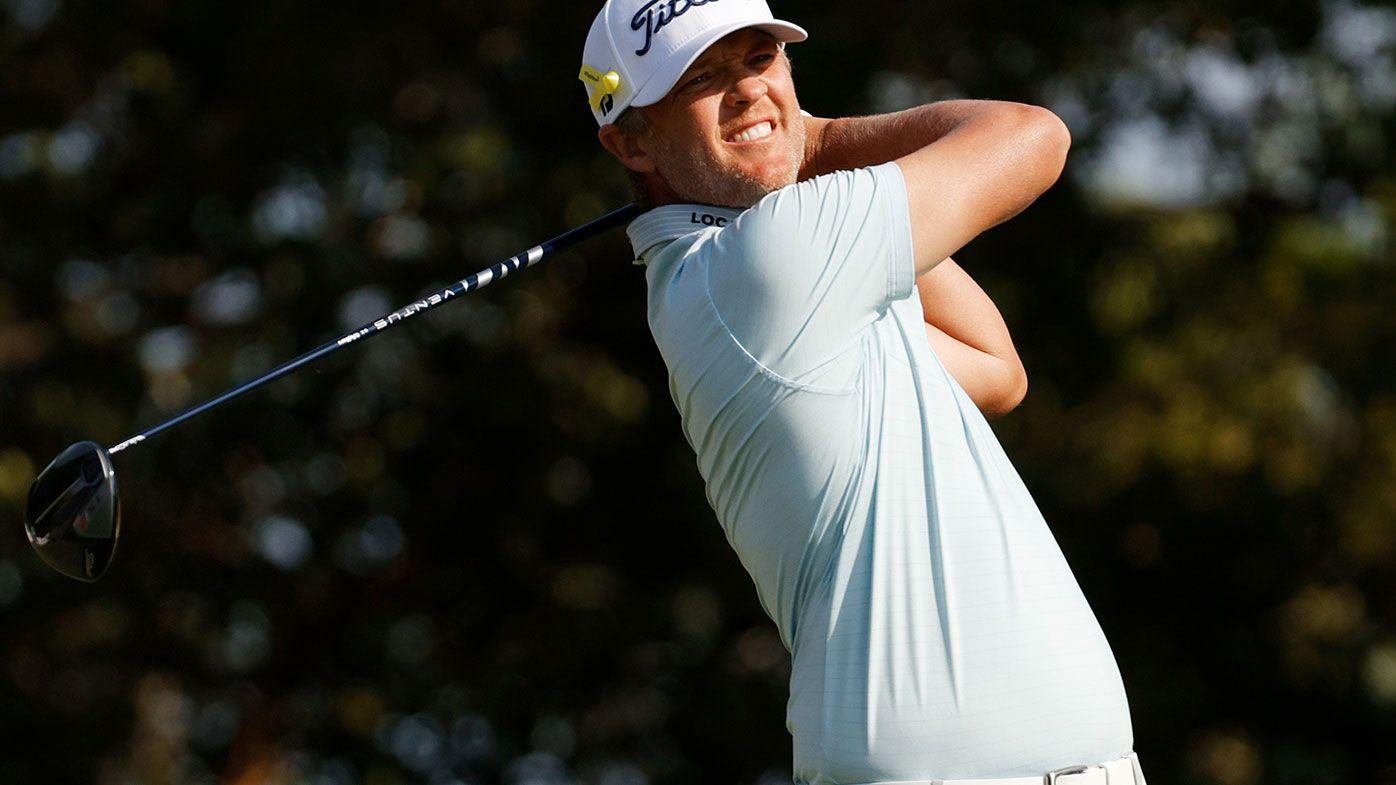Australia's Matt Jones wins Honda Classic, earns spot in The Masters