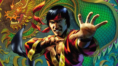 Biggest movies, 2021, Shang-Chi and the Legend of the Ten Rings