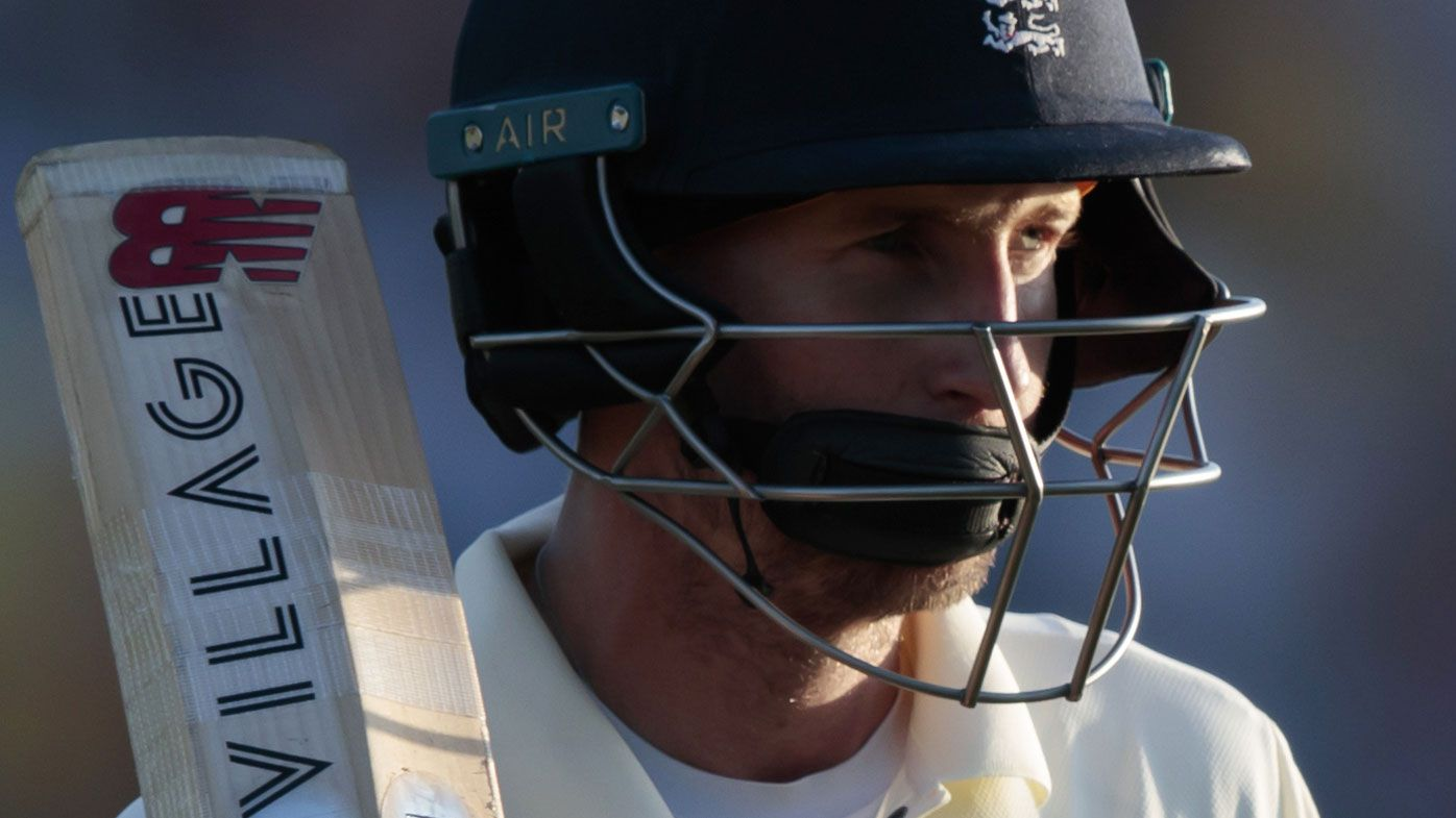 Joe Root's batting recovers in Ashes but captaincy nears point of no return
