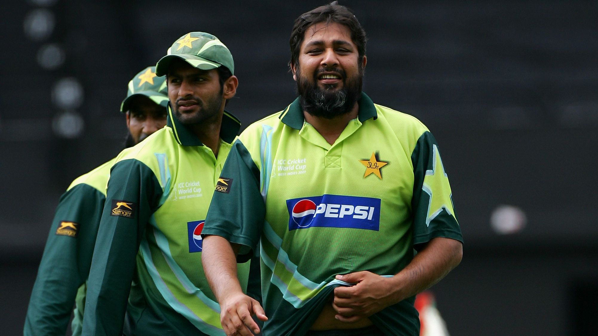 Pakistan cricket legend, 51, rushed to hospital after heart attack