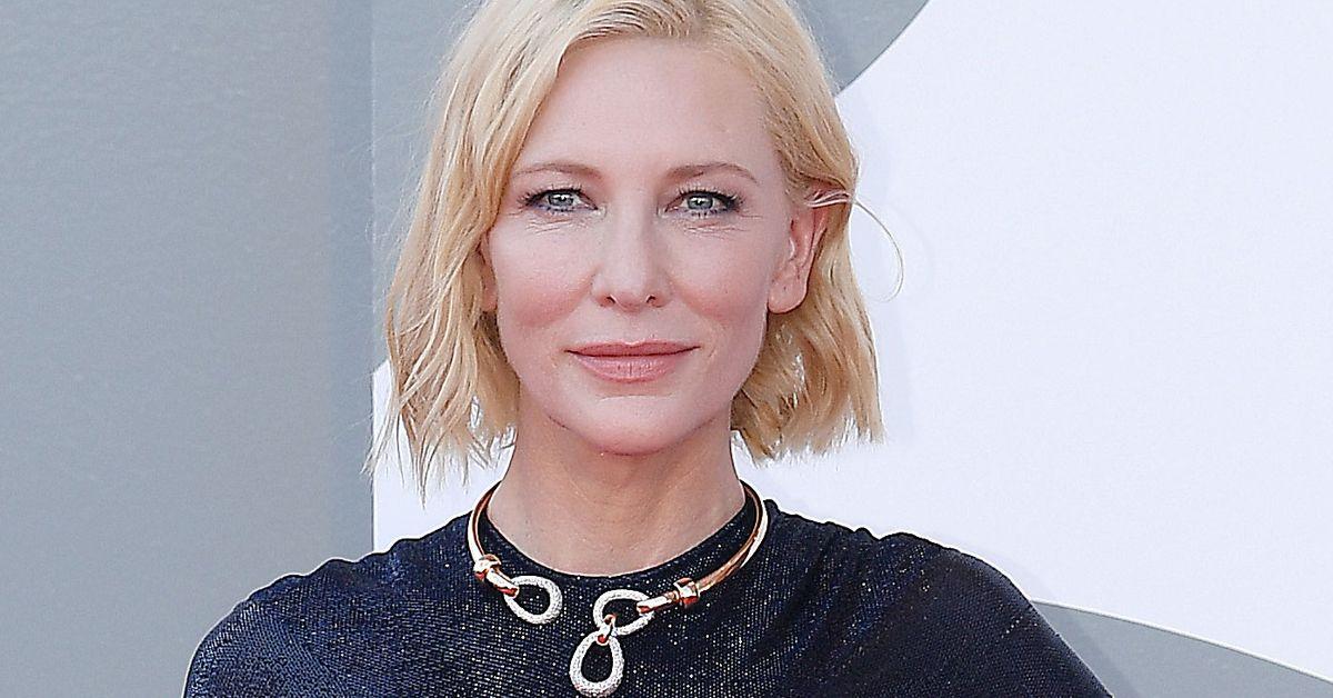 Cate Blanchett says she's an actor not an actress – 9TheFIX