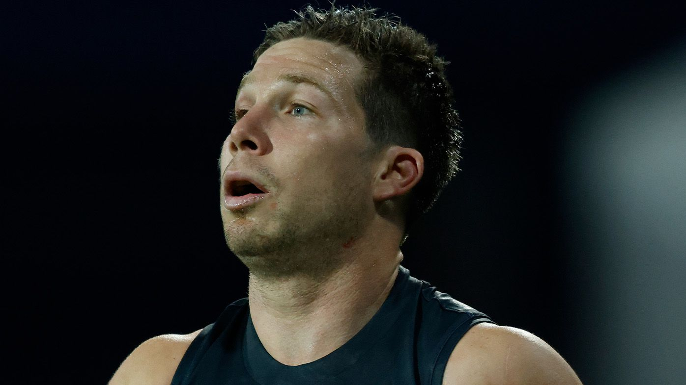 Guilty Toby Greene cops three-match ban for umpire bump, wiped out for rest of Giants' finals campaign