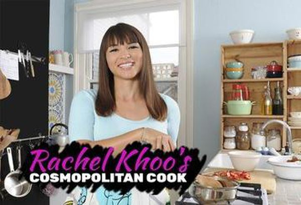 Rachel Khoo's Cosmopolitan Cook