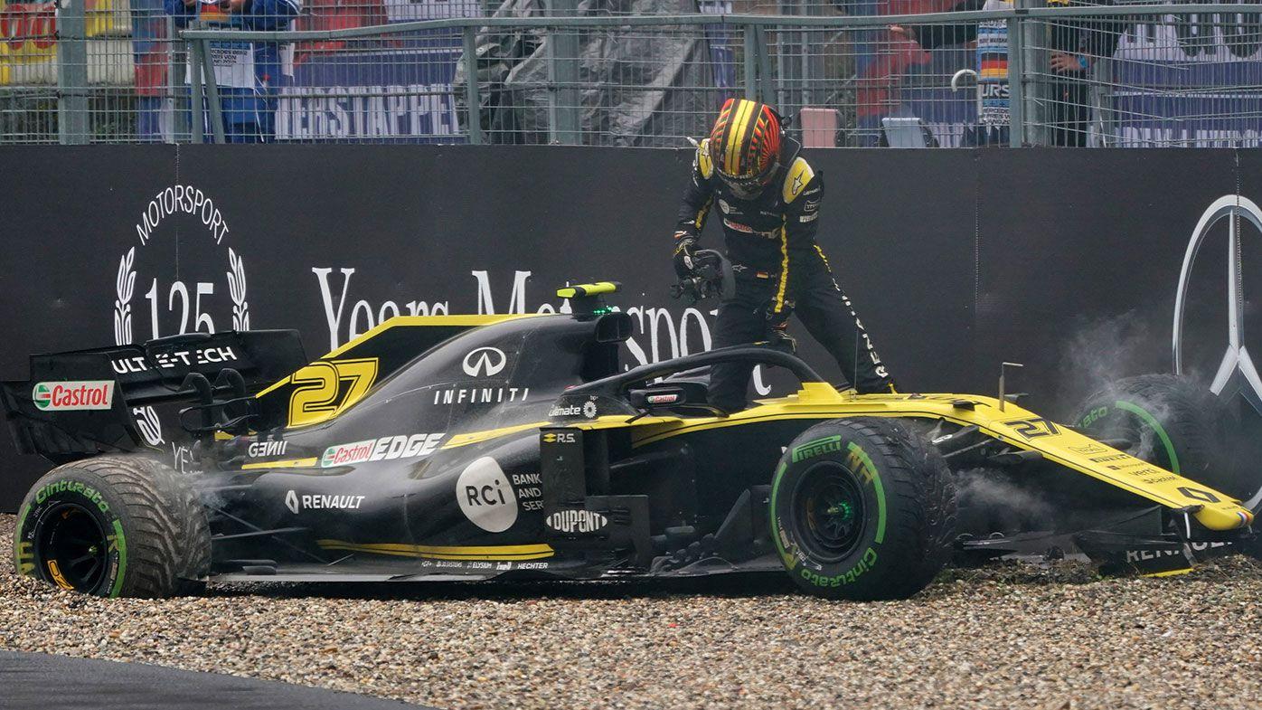 'Dangerous' corner has F1 drivers in uproar