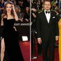 The most unforgettable couples from the Oscars red carpet