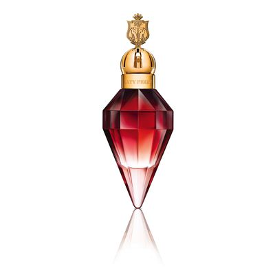"<p><a href=""https://www.priceline.com.au/brand/katy-perry/katy-perry-killer-queen-edp-100-ml"" target=""_blank"">Katy Perry Killer Queen EDT (100ml), $29.</a><br> Hunt about and you can even find scent that's inexpensive - and good scent too. Despite its low price this perfume is delicious, plus the bottle looks gorgeous on your bathroom cabinet.</p> <p> </p>"
