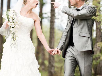 Bride quits work to plan $80k wedding, but demands her fiancé gets a second job