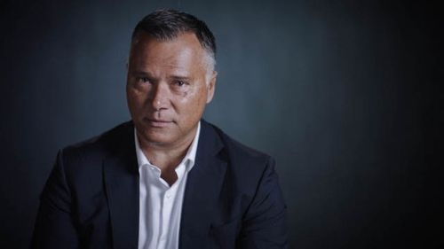 Stan Grant wrote and appears in the documentary.