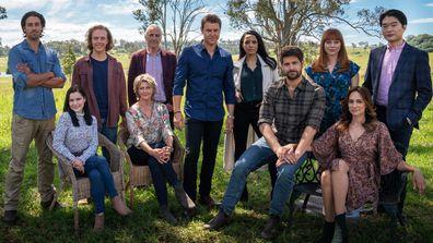 Doctor Doctor Season 5 cast 2021