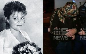 Former abattoir worker faces court charged with murder of NSW teenager Michelle Bright, who vanished two decades ago