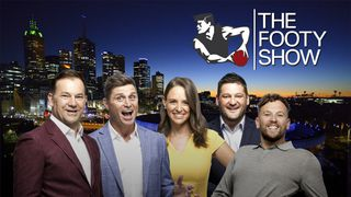 afl footy show