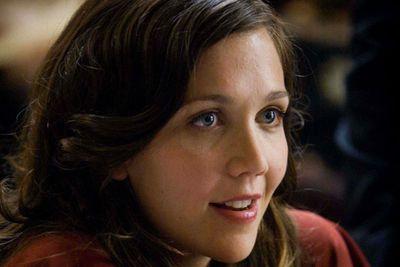 Maggie Gyllenhaal as Rachel Dawes in The Dark Knight (2008)