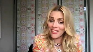 Busy Philipps chats about new Stan series Girls5eva