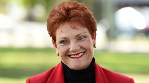 Pauline Hanson could pick next Queensland premier, poll suggests