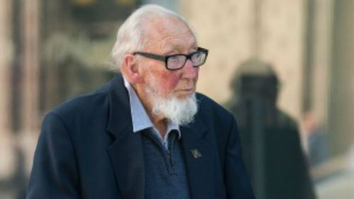 Victorian sex offender to become state's oldest prisoner at 93