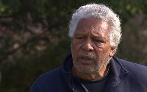 Ernie Dingo speaks out after racist train encounter