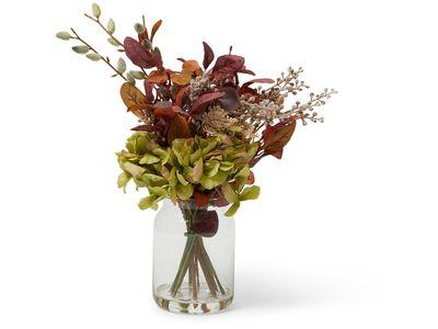 Large Floral Arrangement (Autumn) — Big W