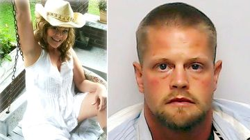 Joseph Oberhansley is accused of the 2014 rape and murder 46-year-old Tammy Jo Blanton, who he'd been in a relationship with months before her gruesome death