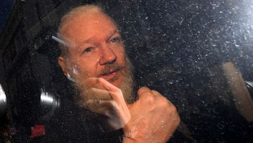 Julian Assange may yet face rape charges in Sweden.
