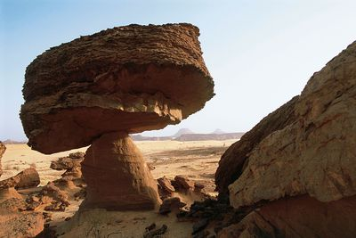 <strong>Chad: Ennedi Massif</strong>
