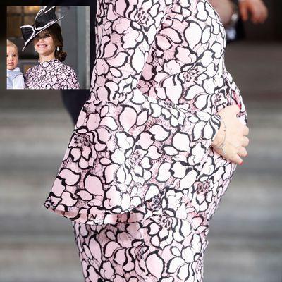 Princess Sofia, July 2017