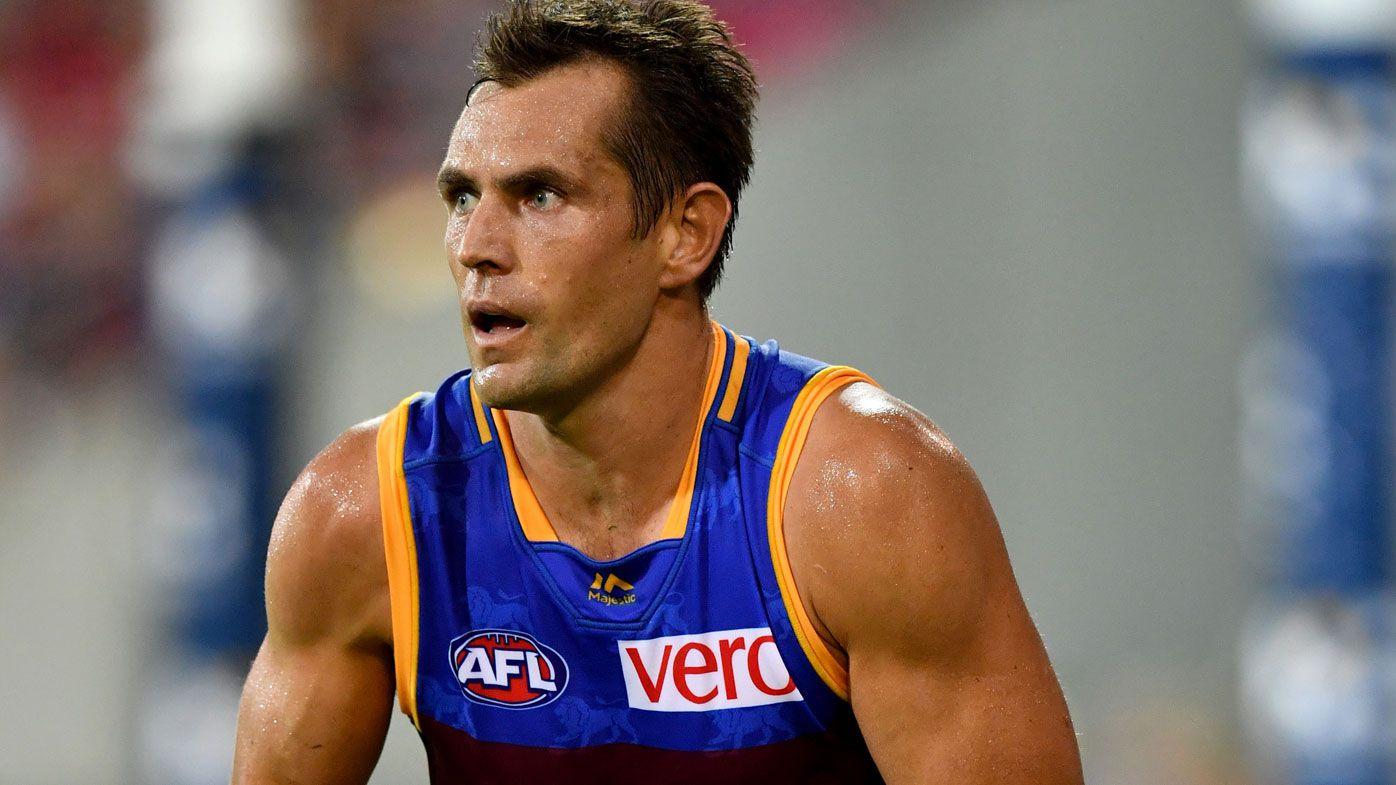 AFL: Brisbane Lions' Luke Hodge slams 'inconsistent' MRO