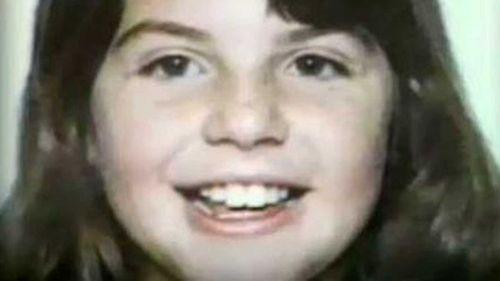 South Australian schoolgirl Louise Bell. (Supplied)