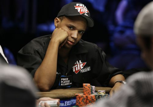Poker star loses $13m after court found he 'cheated'