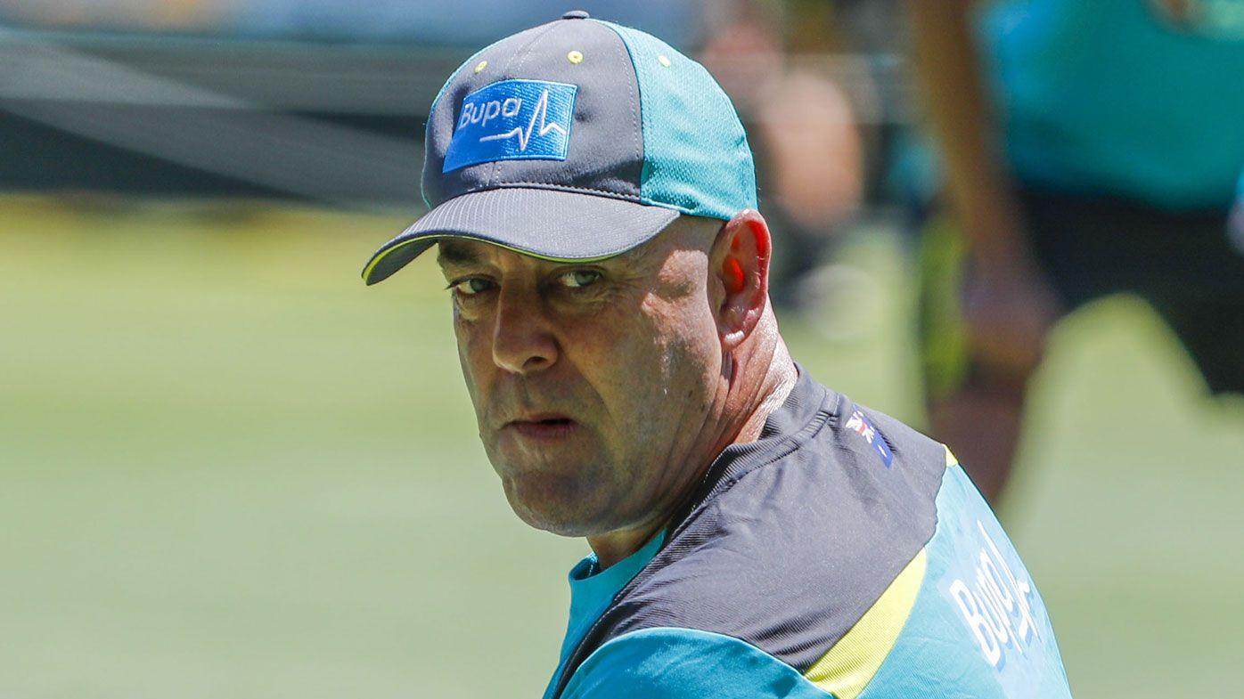 Australian coach Darren Lehmann under scrutiny amid Cape Town saga
