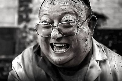 17. The Human Centipede 2 (Full Sequence) (2011)