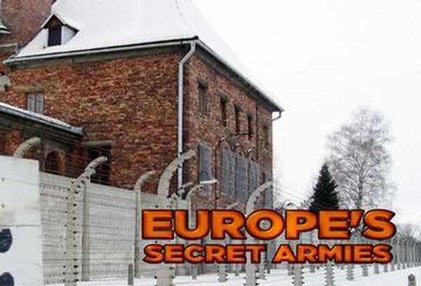 Europe's Secret Armies