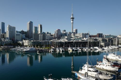 Auckland has topped the Economist Intelligence Unit's most liveable cities list.