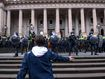 Vow to continue after two days of violent protests in Melbourne