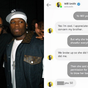 Will Smith slams 50 Cent in heated exchange over his wife's affair