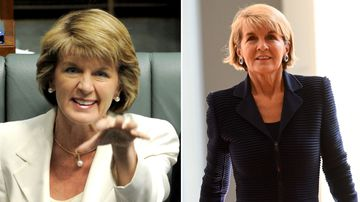 A look back at the career of one of Australia's most powerful women