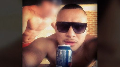 The court heard Jamil Hopoate had started binge drinking at the age of 17. (9NEWS)