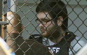 Charlottesville neo-Nazi gets 419 years for murder