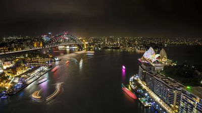 With Vivid Sydney 2015 kicking off in just over a month on May 22, click through this gallery for a sneak peak at some of the festival of light's most-anticipated installations.